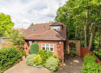 Thumbnail 4 bed detached bungalow for sale in Lakeside Close, Lambourne Road, Chigwell