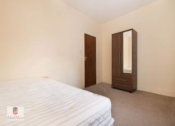Thumbnail 4 bed flat to rent in Stoke Newington, High St, London