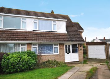 Thumbnail 3 bed semi-detached house for sale in Sceptre Close, Tollesbury, Maldon