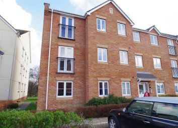 Thumbnail 2 bedroom flat for sale in Caen View, Braunton