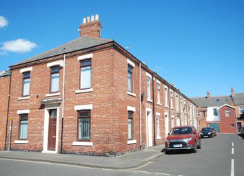 Thumbnail 2 bed terraced house for sale in Union Street, Blyth
