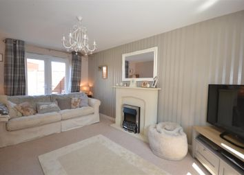 Thumbnail 3 bedroom property for sale in Costessey, Norwich