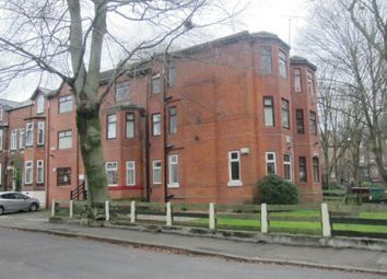 Thumbnail 1 bed flat to rent in 12 Range Road, Whalley Range, Manchester