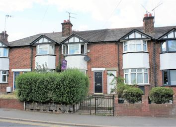 Thumbnail 2 bed terraced house for sale in Rectory Lane, Chelmsford