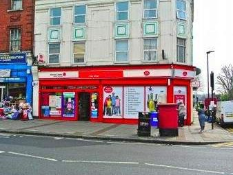 Thumbnail Retail premises for sale in Plaistow, London