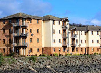 Thumbnail 2 bed flat for sale in Deas' Wharf, Kirkcaldy, Fife