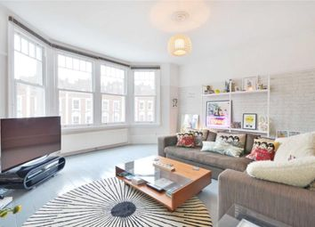 Thumbnail 2 bed flat for sale in West End Lane, West Hampstead