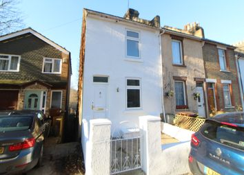 3 bed end terrace house to rent in Queens Road, Chatham ME5