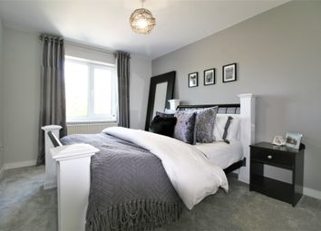 Thumbnail 2 bed flat for sale in Tapton Lock Hill, Chesterfield