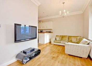 Thumbnail 2 bed flat to rent in Thurloe Street, South Kensington