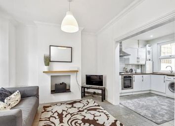 Thumbnail 2 bed terraced house for sale in Calvert Road, London