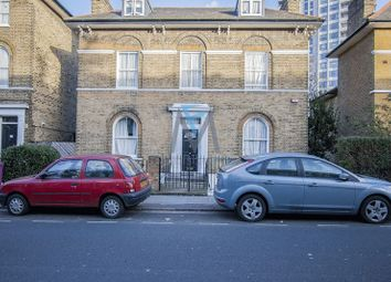 Thumbnail 6 bed detached house to rent in Campbell Road, London