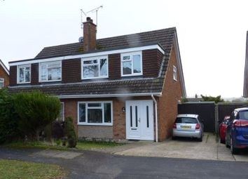 Thumbnail 3 bedroom semi-detached house to rent in Greenfields Avenue, Alton