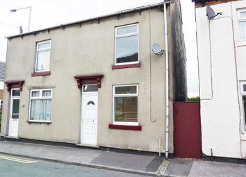 Thumbnail 2 bedroom end terrace house to rent in Woodshutts Street, Talke, Stoke-On-Trent
