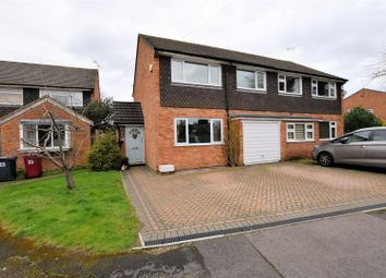 3 bed semi-detached house for sale in Lambourne Close, Tilehurst, Reading RG31