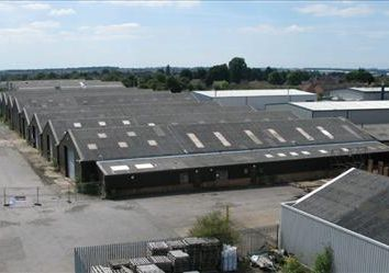 Thumbnail Light industrial to let in Federal Estates, Newton Road, Higham Ferrers, Northants