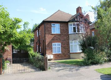 Thumbnail 2 bed flat to rent in Bunkers Hill, Huntingdon Road, Girton, Cambridge
