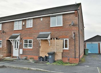 Thumbnail 2 bed semi-detached house for sale in Fallowfield Way, Atherton, Manchester