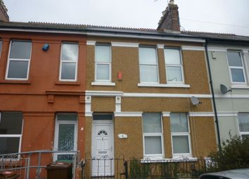 Thumbnail 3 bedroom property to rent in Trelawney Avenue, St Budeaux, Plymouth