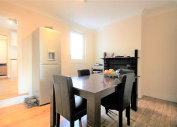 Thumbnail 2 bedroom end terrace house for sale in Seymour Road, Chatham, Kent