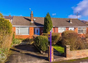 Thumbnail 2 bed semi-detached bungalow for sale in Crosby Grove, Atherton, Manchester