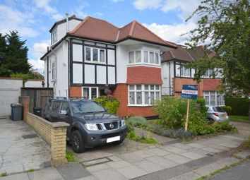 Thumbnail 4 bed detached house for sale in Haslemere Avenue, London