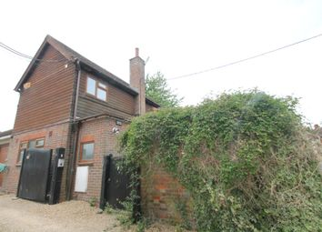 Thumbnail 1 bed cottage to rent in Oving Road, Whitchurch, Aylesbury, Buckinghamshire