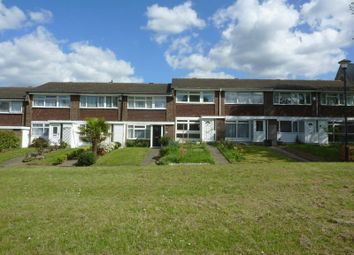 Thumbnail 3 bed terraced house for sale in Shelbury Close, Sidcup