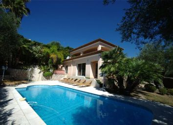 Thumbnail 4 bed detached house for sale in Spacious And Fully Furnished, Gairaut, Nice