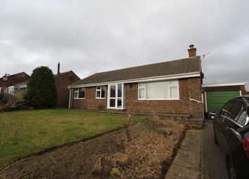 Thumbnail 3 bed bungalow to rent in Mooredge, Matlock, Derbyshire