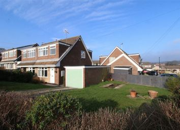 Thumbnail 3 bed semi-detached house for sale in Grassington Way, Chapeltown, Sheffield, South Yorkshire