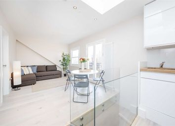 Thumbnail 2 bed flat for sale in Brouncker Road, London