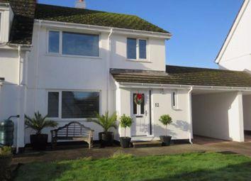 3 bed semi-detached house for sale in Oldenburg Park, Paignton TQ3