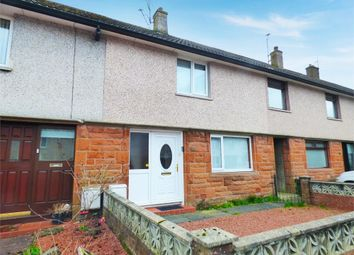 Thumbnail 2 bed terraced house for sale in Kenilworth Road, Dumfries