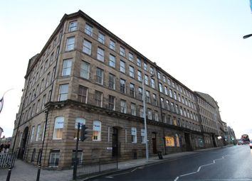 Thumbnail 1 bedroom flat for sale in Netherwood Chambers, Manor Row, Bradford