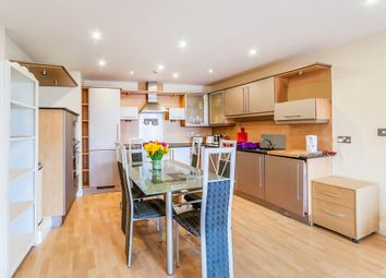 Thumbnail 2 bedroom flat for sale in Bellar Gate, Nottingham