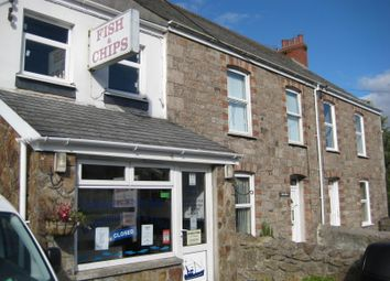 Thumbnail Restaurant/cafe for sale in Menabilly, Lanner, Redruth