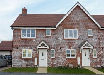 Thumbnail 3 bed terraced house for sale in Princess Way, Amesbury, Salisbury