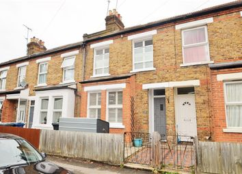 2 bed terraced house for sale in Framfield Road, Hanwell W7
