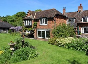 Thumbnail 2 bed cottage for sale in Lilbourne Road, Clifton Upon Dunsmore, Rugby, Warwickshire