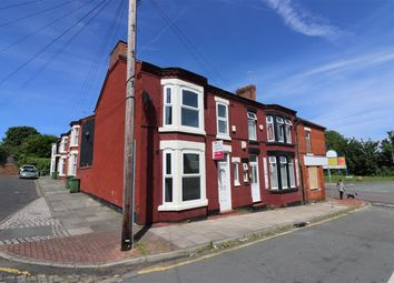 Thumbnail 3 bed property to rent in New Street, Seacombe, Wallasey