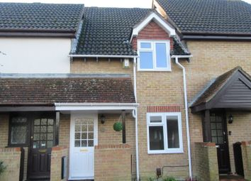 Thumbnail 2 bed terraced house to rent in Beattie Rise, Hedge End