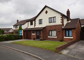 Thumbnail 5 bed detached house for sale in Rosse Field, Barrow-In-Furness, Cumbria