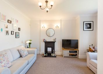 Thumbnail 2 bed flat for sale in Palmerston Road, Bowes Park