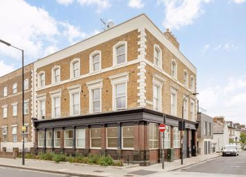 Goldhawk Road, London W12. 2 bed flat