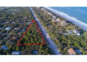 Thumbnail Land for sale in 9625 Hwy A1A, Vero Beach, Florida, United States Of America