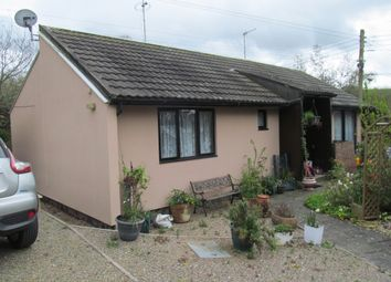 Thumbnail 1 bed mobile/park home for sale in Pathfinder Village (Ref 5887), Tedburn St Mary, Exeter, Devon