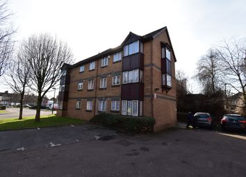 Thumbnail 1 bed flat for sale in Swaythling Close, London