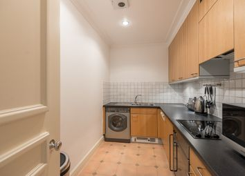 Thumbnail 1 bed flat to rent in St Mary'S Place, Kensington