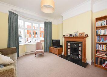 Thumbnail 3 bed terraced house for sale in Revelstoke Road, London